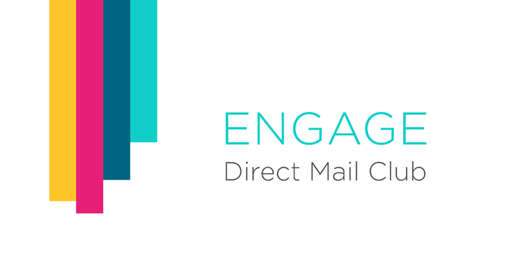 Engage Direct Mail Club