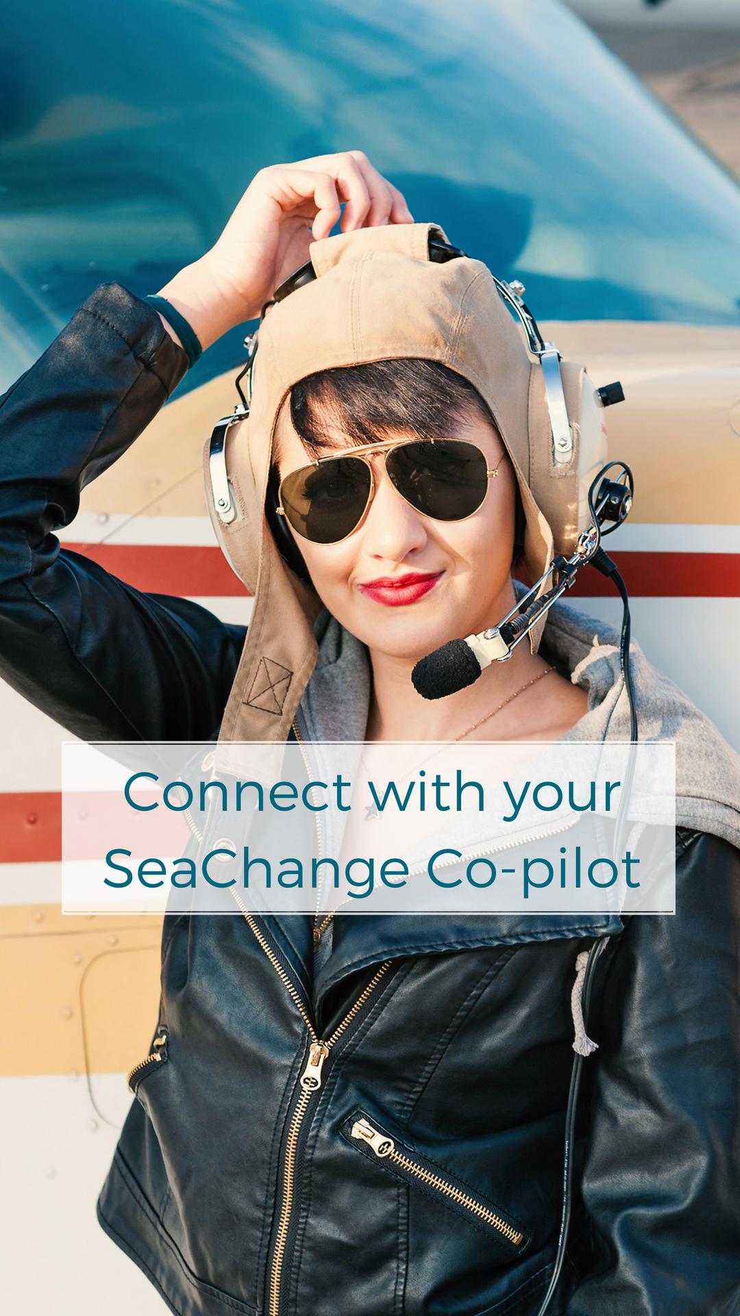 Co-Pilot Connect
