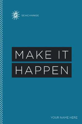 MakeItHappenNotepad