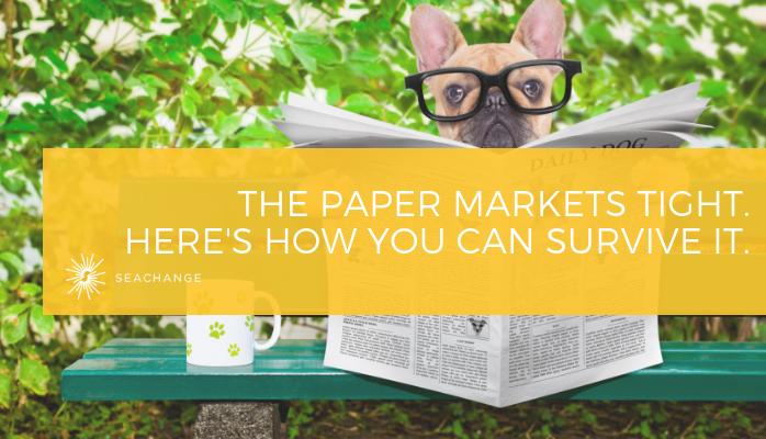 Paper Shortages (1)