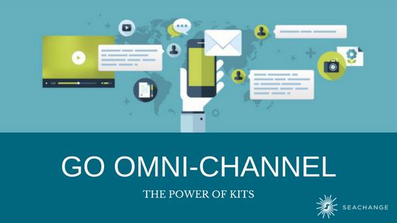 Go Omni-Channel
