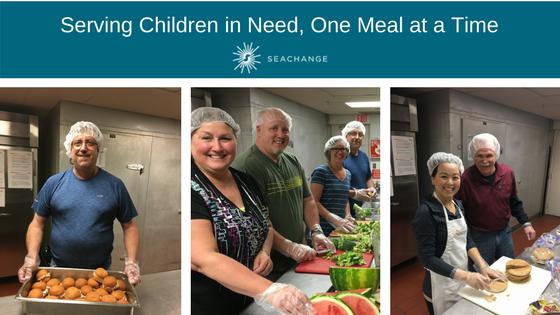 Serving Children in Need