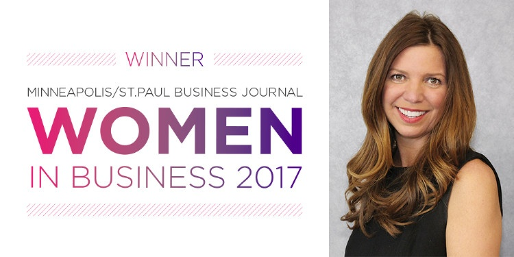 Women in Business Awards Recognize Wendi