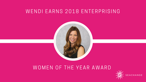 Wendi Women of the Year Award